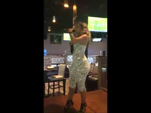 @TheOnlyKymrae FloJamz Karaoke Intro