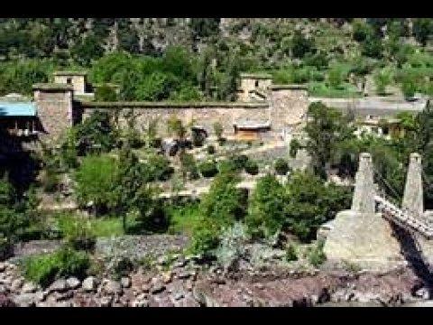 chitral village booni  kpk pakistan my journey