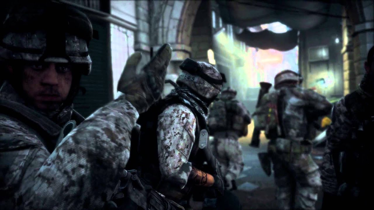 ▷ BATTLEFIELD 3 PC ESPAÑOL + MULTIPLAYER ONLINE [32/64 Bits]