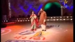 Chitra-Paalavi: Ravindra Sathe & Uttara Kelkar: yeshi yeshil