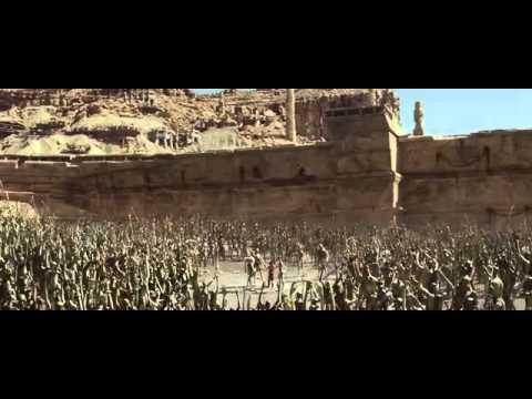 John Carter — Il nuovo Trailer Ufficiale Italiano