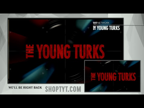 The Young Turks - Live Show & Election Coverage
