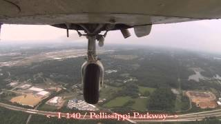 Private Pilot Lesson 22 - Class C Airspace and First Cross Country