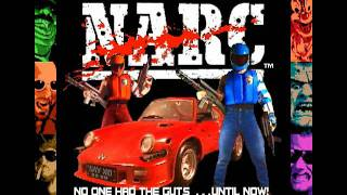 "NARC (Arcade) Game Over Theme: ""(You"