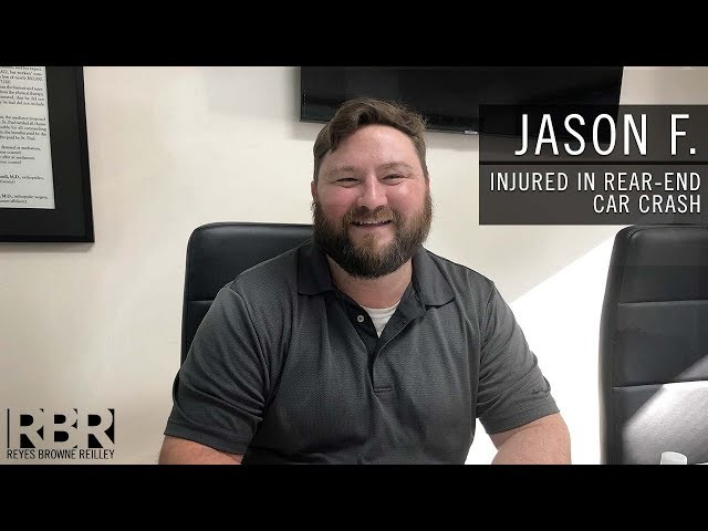 Jason F – Dallas TX Car Accident Lawyer Review