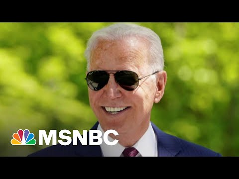 Biden Speech To Congress To Address Policing And Racial Justice | The 11th Hour | MSNBC