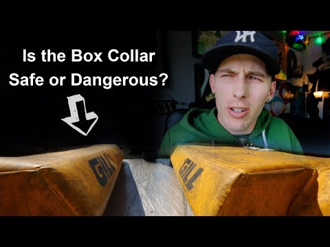 Box Collar, What you need to know | Team Hoot Pole vault