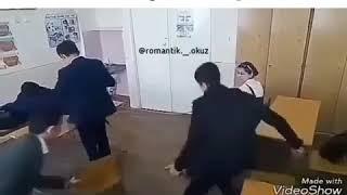 Qardas dediyin qisa vidyo Whatsap üçün