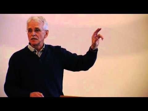 Green Mountain Academy Lectures - Vermont Geology: A Tale of Ancient Oceans and Volcanoes 2.10.15