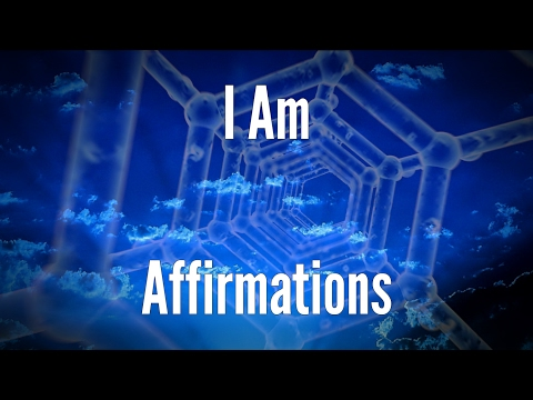 Heal Yourself - I AM Affirmations for Healing - I Am...