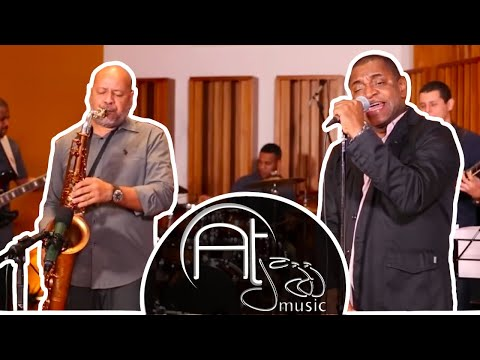 AT JAZZ Music #21 - Especial Stevie Wonder - Álvaro Tito e Angelo Torres