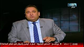 محمد على خير: لا نعترف بالهزيمة .. وداليا أبو عمر: تعظيم سلام للمنتخب!