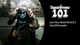 Dead Space 2: EP.1 [PC Gameplay HD - No Commentary - ITA]