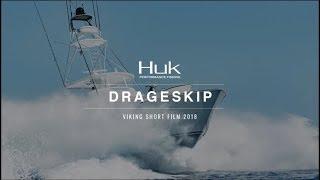 """Huk - """"Drageskip"""" Viking Yachts - Short Film - 2018"""
