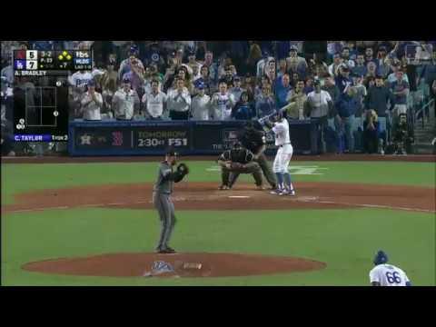 Dodgers Score on Ketel Marte Error vs Diamondbacks | Dodgers vs Diamondbacks Game 2 NLDS