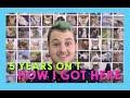 FTM Transgender - 5 years on T: How I Got Here.