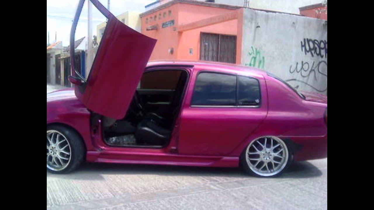 Cars For Less >> Platina Tuning Car Club Street slp (zodii) - YouTube