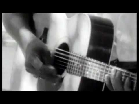 THE GLORY OF LOVE (1957) by Big Bill Broonzy - solo acoustic
