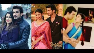 Download lagu Top 7 Jodis Made With Actor Arjun Bijlani |Mouni Roy | Drashti Dhami | Alisha Panwar