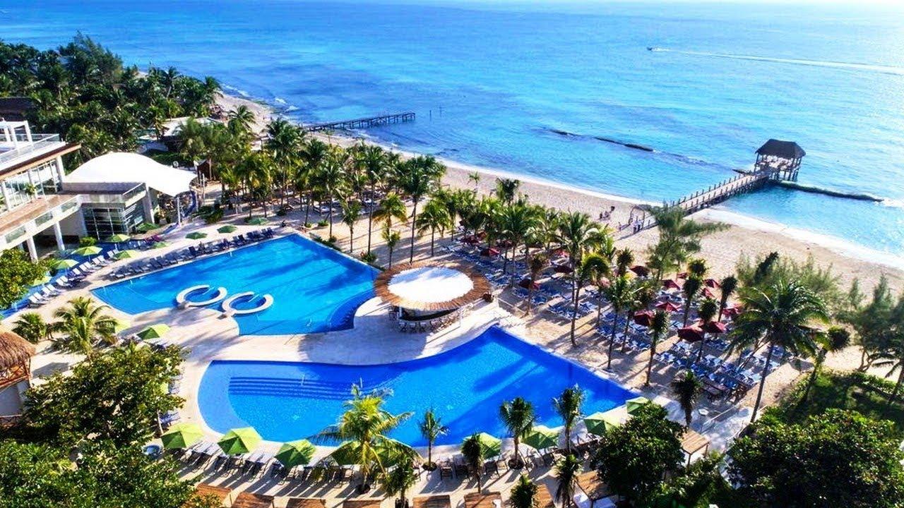 3700ec436cdd The Fives Azul Beach Resort