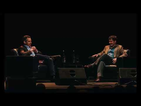 Sam Harris and Bret Weinstein Discuss Race & Genetic Differences
