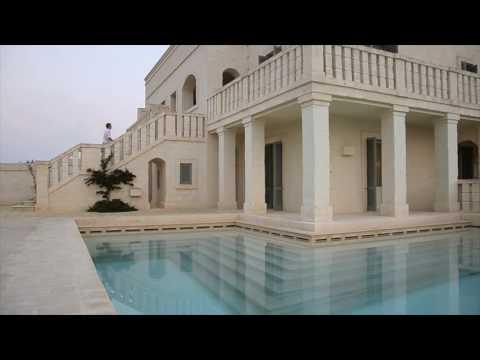 Borgo Egnazia Luxury Golf Resort - Puglia, South Italy