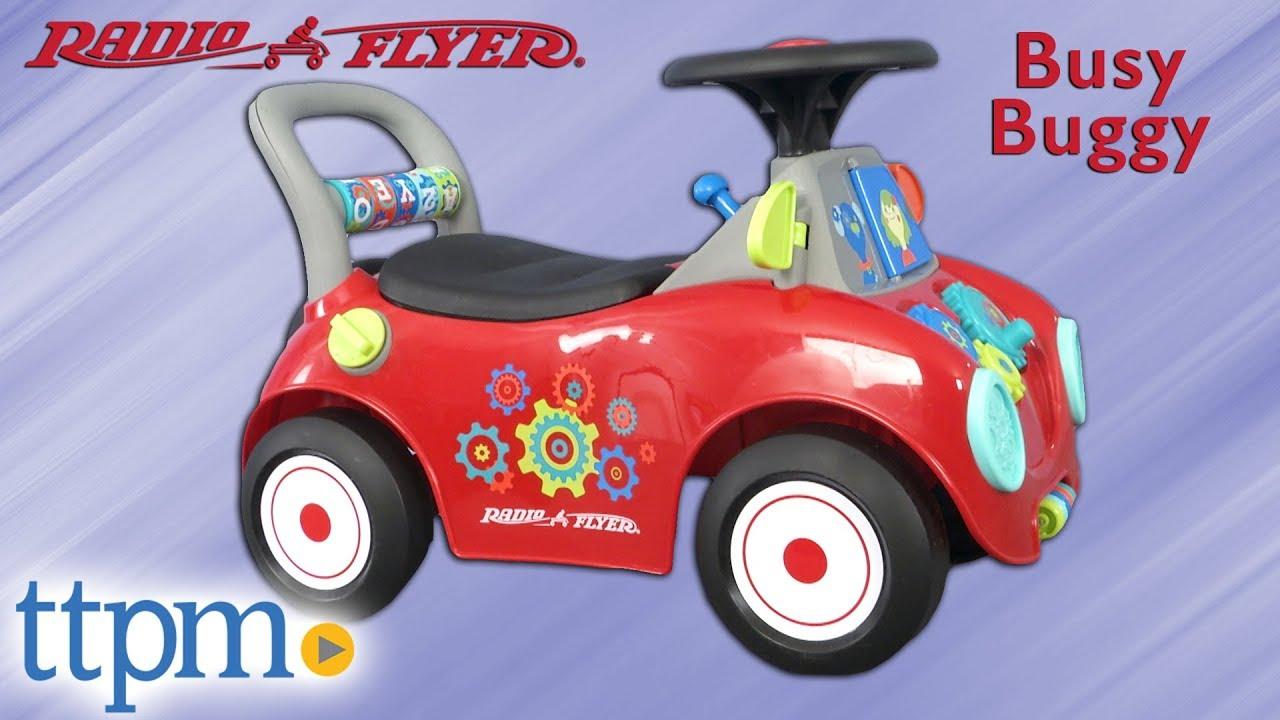 c81bd0ecab8 Busy buggy from radio flyer youtube jpg 1280x720 Radio flyer buggy