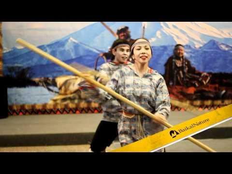 Kamchatka Folk Ensembles