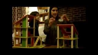 Plantoys Chalet Dollhouse Review