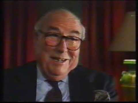 ROY JENKINS: A Very Social Democrat.