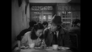 Subarashiki nichiyôbi / Un domingo maravilloso (Akira Kurosawa,1947) - The sun's come out - Sub.