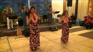 To You Sweetheart Aloha performed by Everlite For Hawaiians & Hula by Hula Emeralds