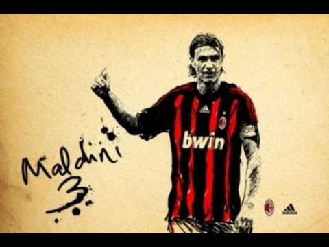 paolo maldini 2012 hd - photo #22