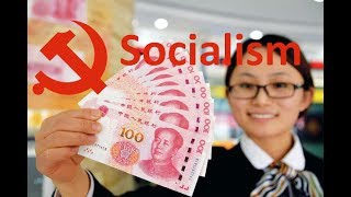 Chinas Economic Boom due to Communism not Capitalism, How China & Western Media lie to you