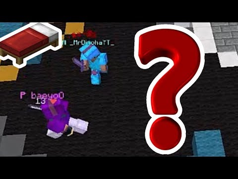 3 FARKLI TAKIM BİZE KARŞI !!! | Minecraft: BED WARS