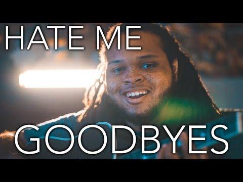 Hate Me & Goodbyes - Post Malone, Ellie Goulding, & Juice WRLD (Kid Travis Cover)