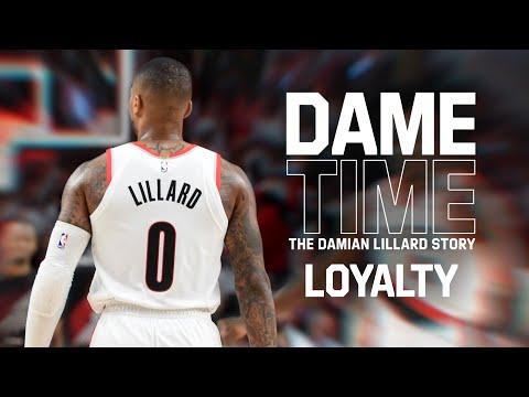 Adidas Basketball | DAME TIME: The Damian Lillard Story | Loyalty