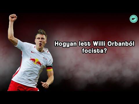 Az elképesztő ok, amiért Willi Orbán végül focista lett | Félidő! thumbnail