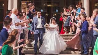 Свадьба. Слайдшоу из фотографий