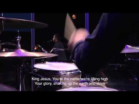 Spirit Break Out -  Tim Hughes - Bethel Moments