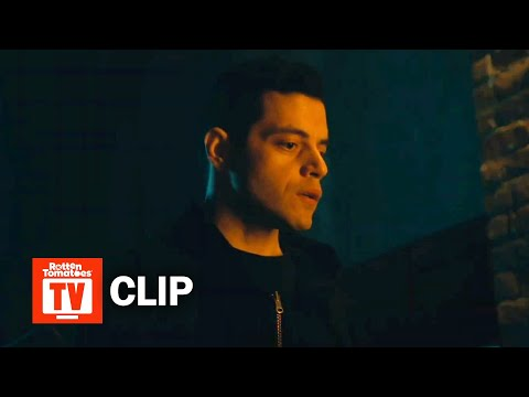 Play Mr. Robot S04 E08 Clip | 'Elliot Finds The Key' | Rotten Tomatoes TV