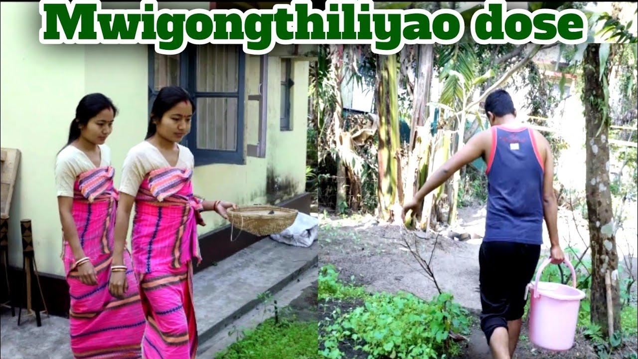 Mwigongthiliyao ll Bodo vlog video