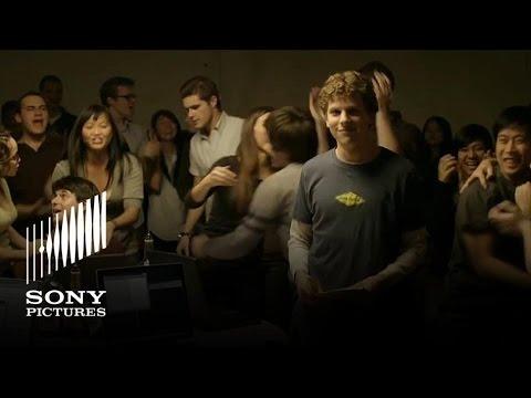 The Social Network - TV Spot