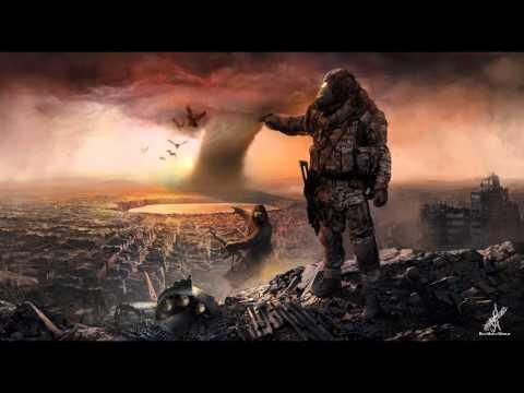 Rob Schroeder - Apocalyptic World