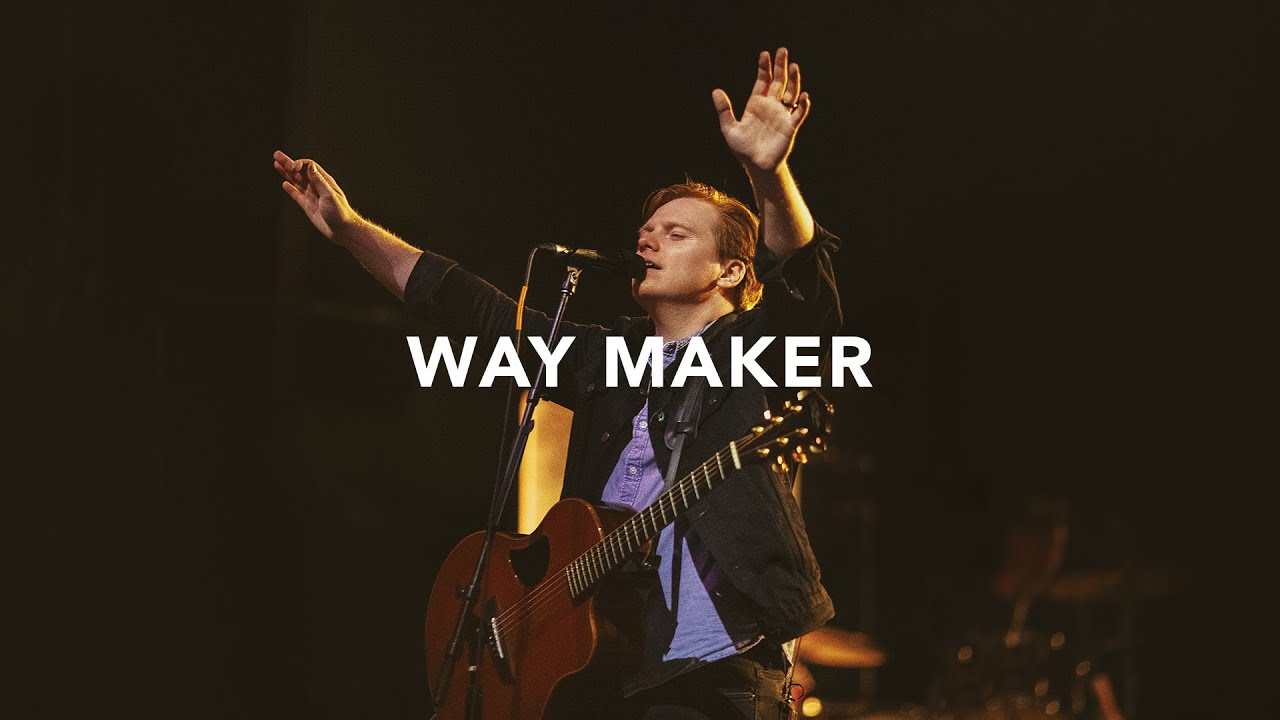 Download Leeland - Way Maker (Official Live Video)
