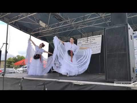 Harmony Science Academy Pflugerville Ballet Folklorico