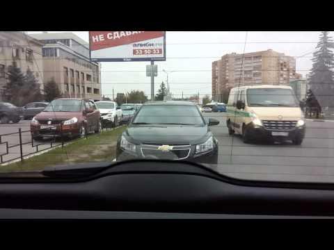 Косяки Шевроле круз / Chevrolet Cruze