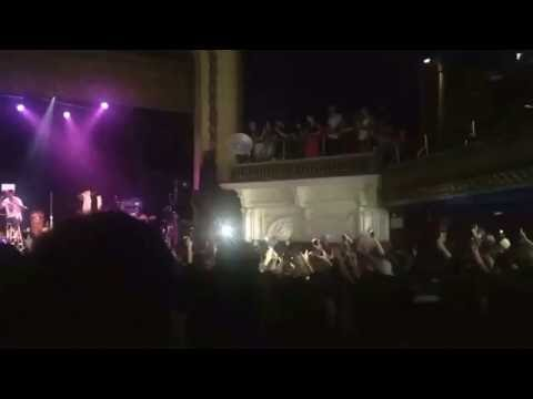 Jon Bellion - Weight of the World (Live at The Human Condition Tour) Cleveland, 22 de Junho
