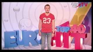 Смотрите ЕвроХит ТОП-40 31 Июля на Europa Plus TV