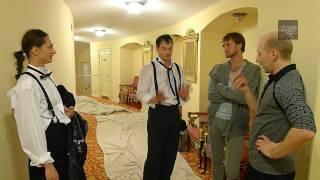 За кулисами телепроекта «БОЛЕРО». Выпуск 2